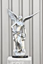 Bronzen Engelen Beelden.Beelden Loosveldt